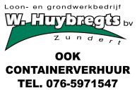 Will Huybregts